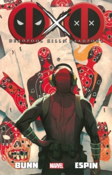 Deadpool Kills Deadpool, Paperback Book