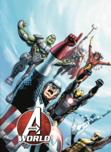 Avengers World Volume 1: A.i.m.pire, Paperback / softback Book
