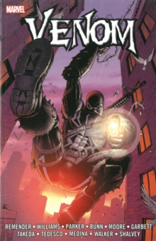 Venom By Rick Remender: The Complete Collection Volume 2, Paperback / softback Book