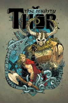 Mighty Thor Vol. 2: Lords Of Midgard, Hardback Book