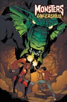 Monsters Unleashed Vol. 2: Learning Curve, Paperback / softback Book