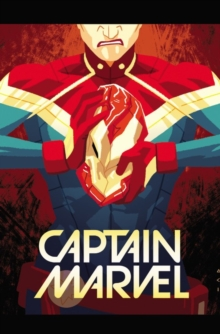 Captain Marvel Vol. 2: Civil War Ii, Paperback / softback Book