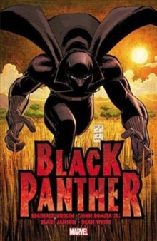 Black Panther: Who Is The Black Panther, Paperback / softback Book