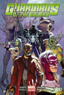 Guardians Of The Galaxy Vol. 2, Hardback Book