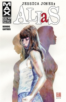 Jessica Jones: Alias Volume 1, Paperback / softback Book