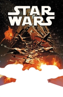 Star Wars Vol. 4: Last Flight Of The Harbinger, Paperback Book