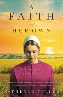 A Faith of Her Own, Paperback / softback Book