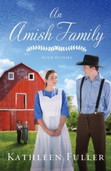 An Amish Family : Four Stories, Paperback Book