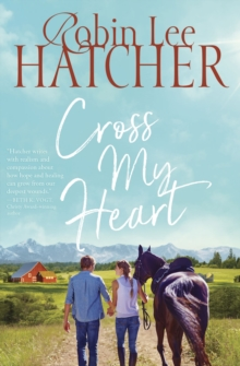Cross My Heart, Paperback / softback Book