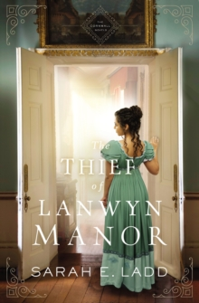 The Thief of Lanwyn Manor, Paperback / softback Book