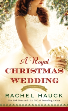 A Royal Christmas Wedding, Paperback / softback Book