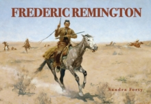Frederic Remington, Hardback Book