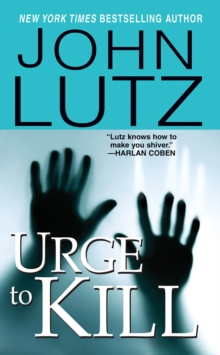 Urge to Kill, Paperback Book