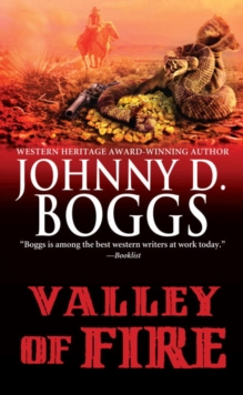 Valley Of Fire, Paperback / softback Book
