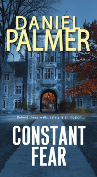 Constant Fear, Paperback Book