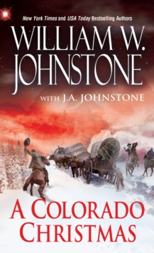 A Colorado Christmas, A, Paperback / softback Book
