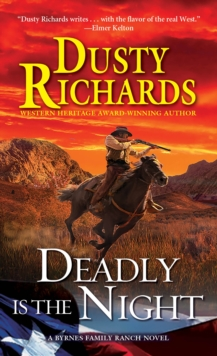 Deadly Is The Night, Paperback / softback Book