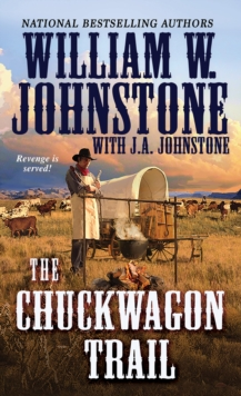 The Chuckwagon Trail, Paperback Book