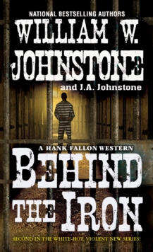 Behind the Iron, Paperback / softback Book