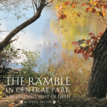 Ramble in Central Park, Hardback Book