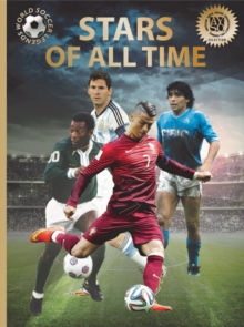 Stars of All Time, Hardback Book
