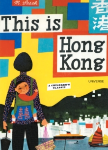 This Is Hong Kong, Hardback Book
