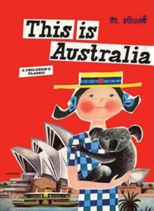 This is Australia, Hardback Book