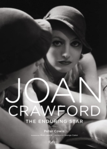 Joan Crawford : The Enduring Star, Hardback Book