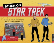 Stuck on Star Trek, Hardback Book
