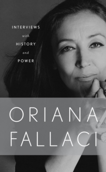 Interviews with History and Conversations with Power, Hardback Book