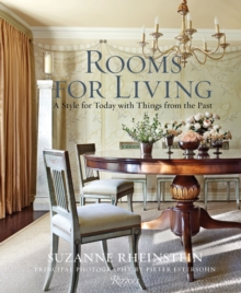 Rooms for Living : A Style for Today with Things from the Past, Hardback Book