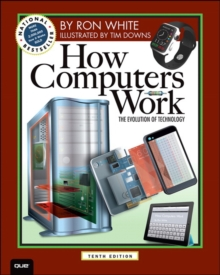 How Computers Work, Paperback Book