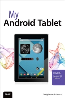 My Android Tablet, Paperback Book