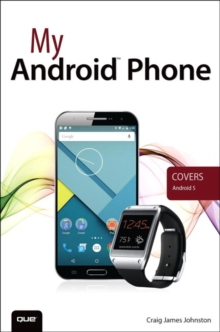 My Android Phone, Paperback Book
