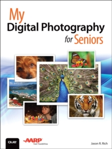 My Digital Photography for Seniors, Paperback Book