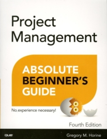 Project Management Absolute Beginne, Paperback Book