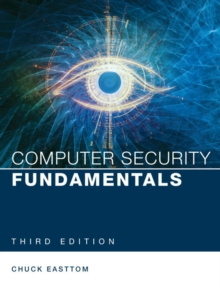 Computer Security Fundamentals, Paperback / softback Book