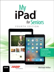My iPad for Seniors, Paperback / softback Book