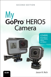 My GoPro HERO5 Camera, Paperback Book