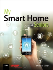 My Smart Home for Seniors, Paperback Book