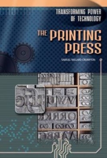 The Printing Press, Hardback Book