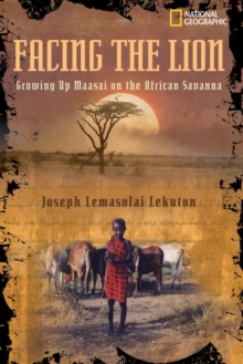 Facing the Lion, Paperback Book