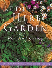 Edible Herb Garden, Paperback / softback Book