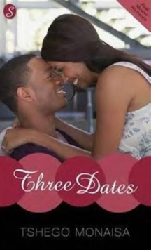 Three Dates, Paperback / softback Book