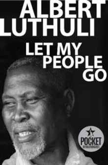 Let my people go, Paperback / softback Book