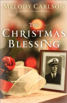 The Christmas Blessing, Hardback Book