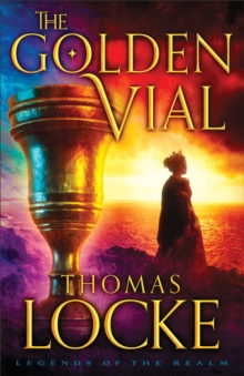 The Golden Vial, Paperback Book
