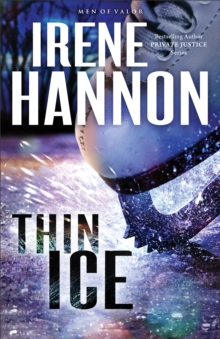 Thin Ice : A Novel, Paperback / softback Book