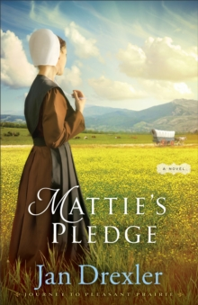 Mattie's Pledge, Paperback Book