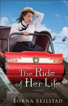The Ride of Her Life : A Novel, Paperback / softback Book